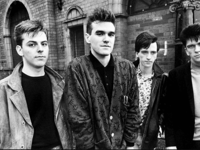 Why Did The Smiths Break Up