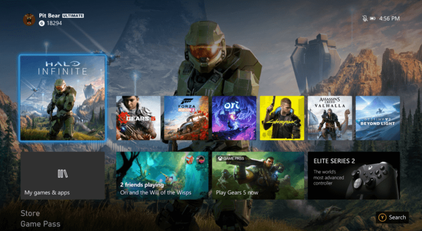 Xbox's Latest System Update Fixes a Free Trial Bug