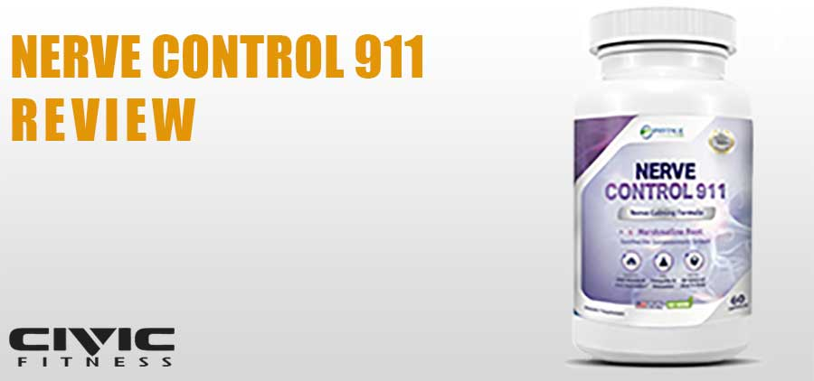 Nerve Control 911: All You Must Know About This Supplement