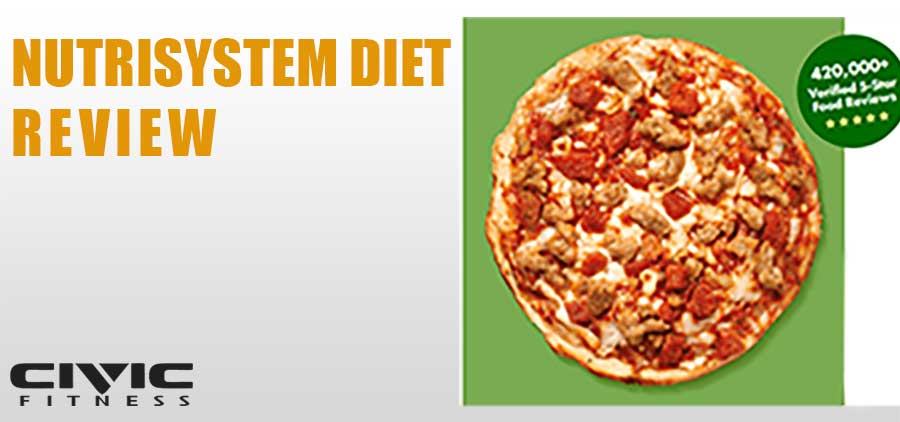 Nutrisystem Diet: Everything You Should Know About It