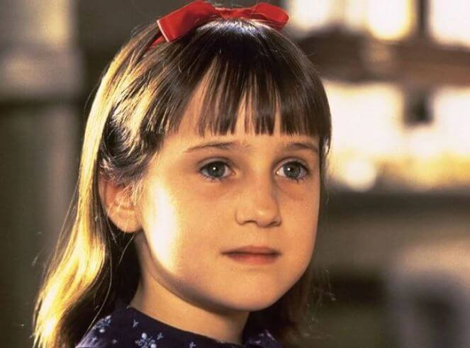 Matilda, another Netflix Show, Postponed due to COVID-19 Outbreak
