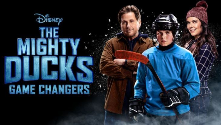 Mighty Ducks Game