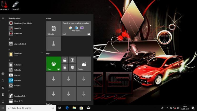 Windows 10 Version For Gaming